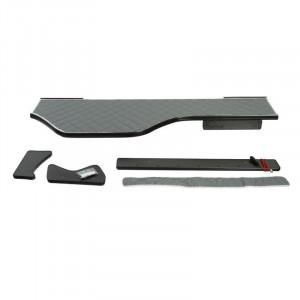 Staliukas DAF XF 95 Elegance LED ilgas su stalčiumi