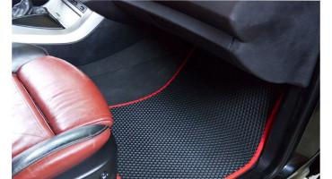 Automobiliniai kilimėliai – ką rinktis?