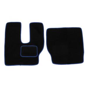 Sunkvežimių kilimėliai MAN F2000 (plati kabina), tekstiliniai