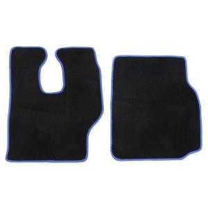 Sunkvežimių kilimėliai MAN F2000 (siaura kabina), tekstiliniai