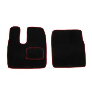 Sunkvežimių kilimėliai MAN TGA/TGL siaura kabina (M/L/XL/XLX), tekstiliniai