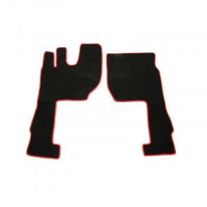 Sunkvežimių kilimėliai VOLVO FH16 (2012→), tekstiliniai