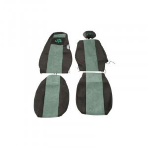 Sunkvežimių sėdynių užvalkalai SCANIA SERIES 4 (atskiros sedynes)