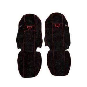 Sunkvežimių sėdynių užvalkalai MERCEDES ACTROS MP3