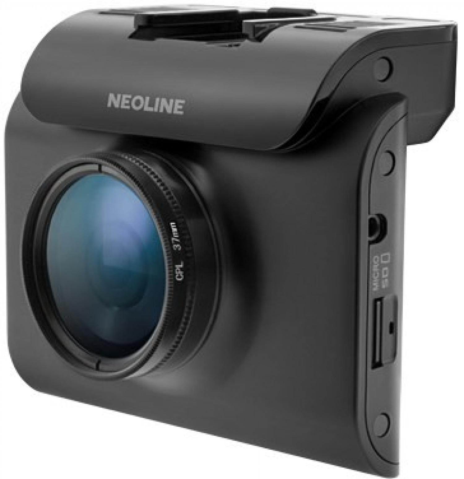 Vaizdo registratorius Neoline X-COP R700 (GPS radarų bazė)