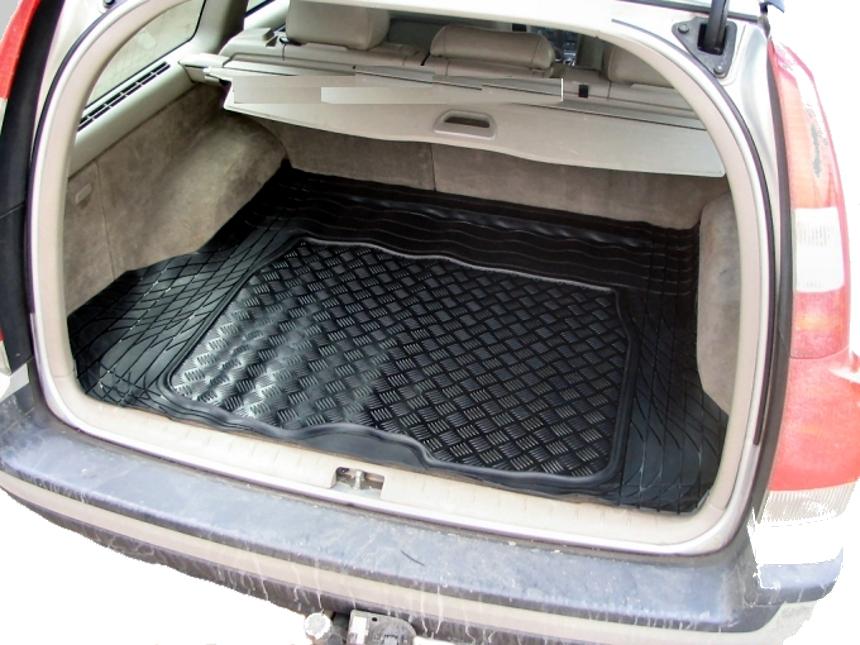 Bagažinės kilimėlis
