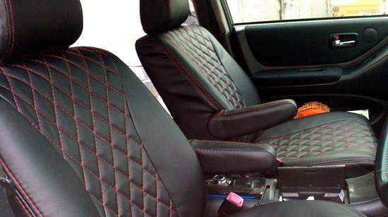 Automobilio sėdynių užvalkalai