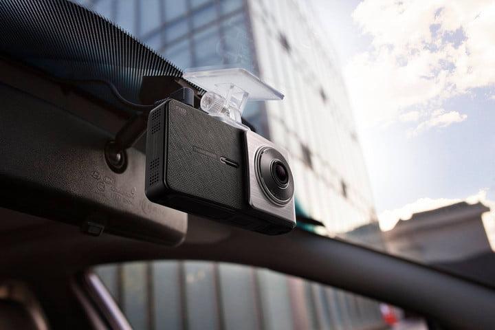Vaizdo registratorius automobilyje