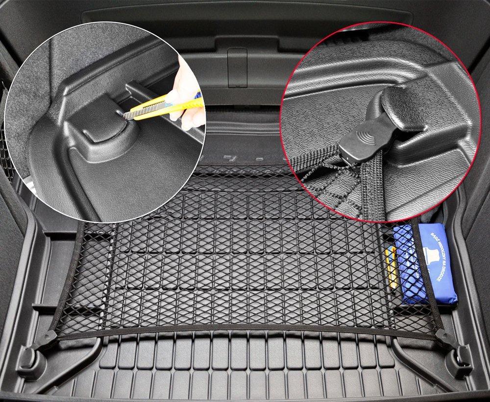 Frogum bagažinės įdėklas - apsauga nuo skysčių!