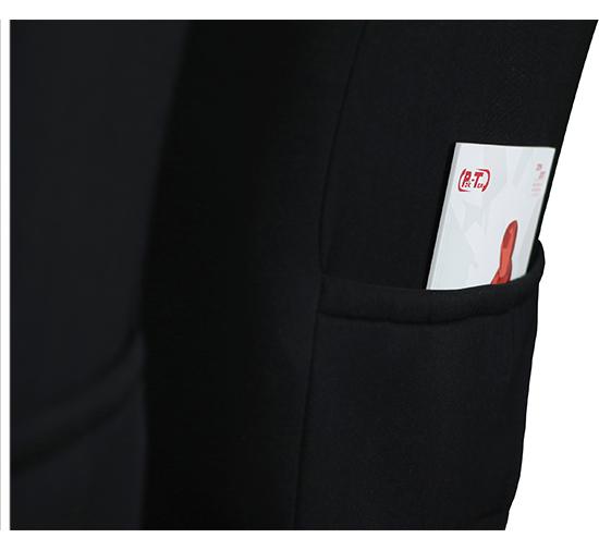 Sėdynių užvalkalai - kišenės