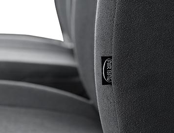 Sėdynių užvalkalai BASIC