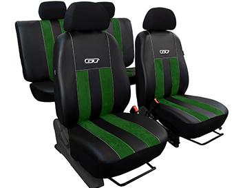 Sėdynių užvalkalai GT