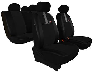Sėdynių užvalkalai GT8