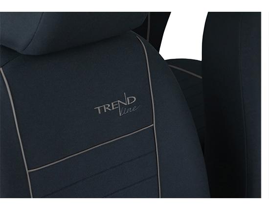 Sėdynių užvalkalai TREND LINE